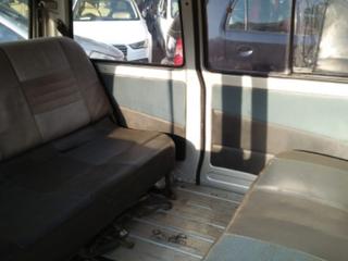 2007 Maruti Omni 8 Seater BSIV
