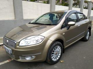 2012 Fiat Linea 1.3 Dynamic