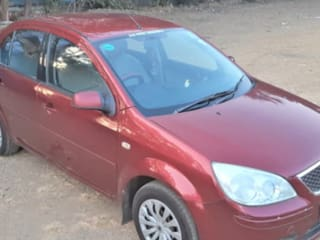 2007 Ford Fiesta 1.4 Duratorq ZXI