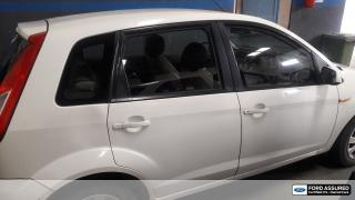 2012 Ford Figo 1.5D Trend MT