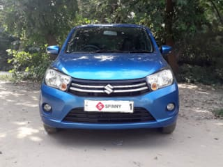 2016 Maruti Celerio ZXI Optional