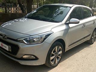 2015 Hyundai Elite i20 Petrol Asta
