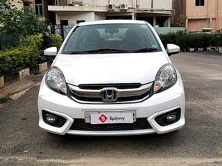 2017 Honda Amaze VX i DTEC