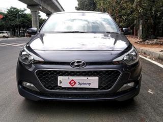 2015 ಹುಂಡೈ I20 ಸ್ಪೋರ್ಟ್ 1.2
