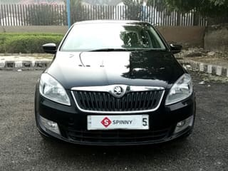 Used Skoda Rapid Automatic Cars In New Delhi 7 Second Hand Cars