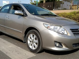 Used Toyota Cars in Delhi - 370 Second Hand Cars for Sale (with Offers!)