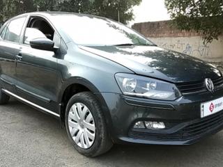 2018 Volkswagen Polo 1.2 MPI Comfortline