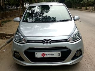 2014 Hyundai Xcent 1.2 Kappa S