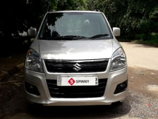 2015 Maruti Wagon R VXI BS IV with ABS