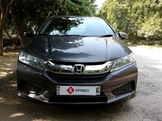 2014 Honda City i-VTEC SV