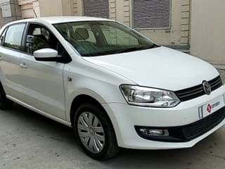 2013 Volkswagen Polo 1.0 MPI Comfortline