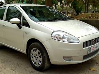 2014 Fiat Punto 1.3 Active