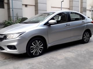 2017 Honda City i VTEC VX Option