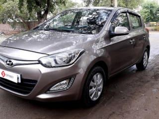 2012 Hyundai i20 1.2 Magna Executive