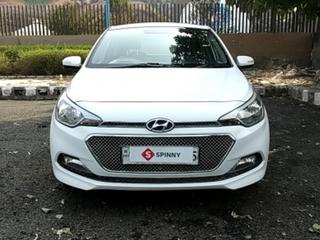 2014 Hyundai i20 Sportz Option 1.2