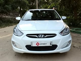 Used Hyundai Verna In Noida 9 Second Hand Cars For Sale With Offers