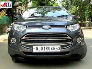 2016 Ford Ecosport 1.5 Ti VCT MT Trend