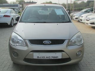 2006 Ford Fiesta 1.4 TDCi EXI