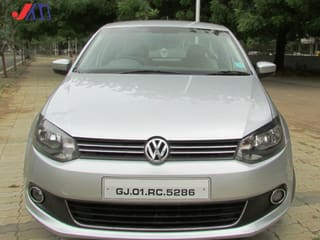 2013 Volkswagen Vento 1.5 TDI Highline