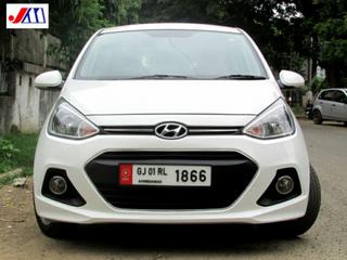 2015 Hyundai Xcent 1.2 CRDi S