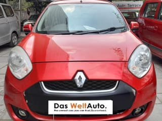 Renault Pulse Petrol RxZ