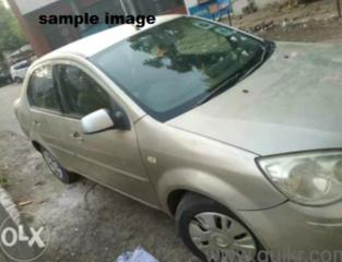 2007 Ford Fiesta 1.4 TDCi EXI