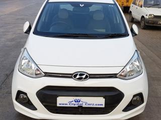 2014 Hyundai Grand i10 Magna
