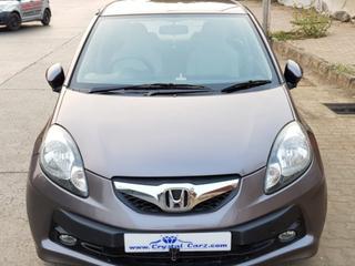 2012 Honda Brio VX AT