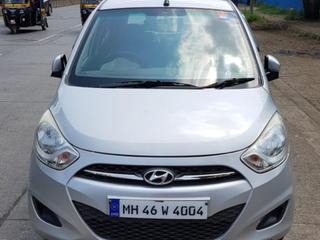 2011 Hyundai i10 Magna 1.2