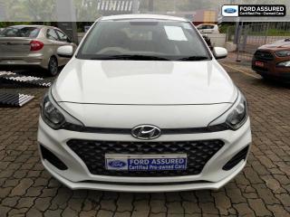 Hyundai i20 Petrol CVT Magna Executive