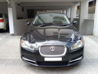 2010 Jaguar XF Diesel