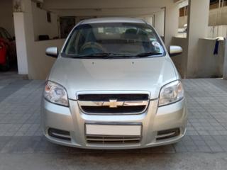 2009 Chevrolet Aveo 1.4