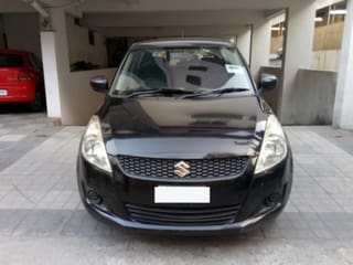 2012 Maruti Swift LDI