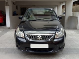 2011 Maruti SX4 ZXI AT
