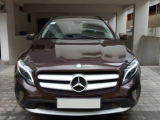 2014 Mercedes-Benz GLA Class 200 CDI