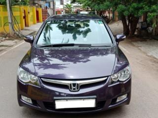 2008 Honda Civic 2006-2010 1.8 V AT