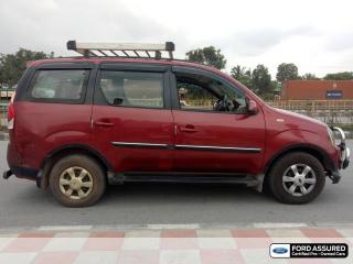 2012 Mahindra Xylo H8