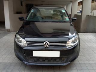 2011 Volkswagen Polo 1.5 TDI Comfortline