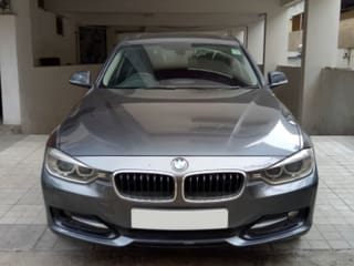 2013 BMW 3 Series 320d Edition Sport