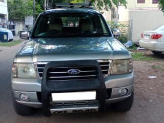 2004 Ford Endeavour 4x2 XLT