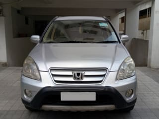 2004 Honda CR-V 2.4L 4WD AT