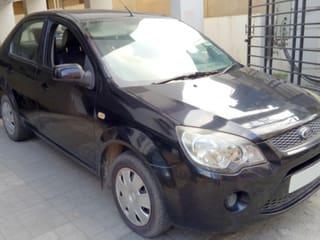 Ford Fiesta EXi 1.4 TDCi Ltd