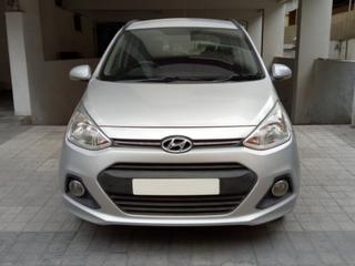 2015 Hyundai Grand i10 AT Asta