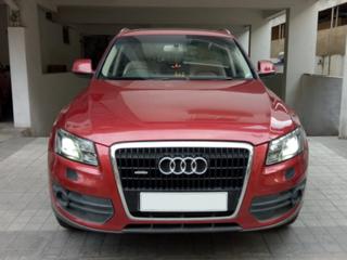2009 Audi Q5 2008-2012 3.0 TDI Quattro