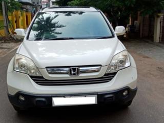 2008 Honda CR-V 2.4L 4WD