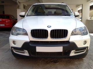 2010 BMW X5 xDrive 30d
