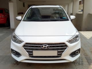 2018 Hyundai Verna VTVT 1.6 AT SX Option