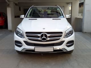 Used Mercedes Benz Gle Class In Hyderabad 1 Second Hand Cars For