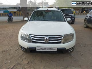 2015 Renault Duster RXE 85PS BSIV