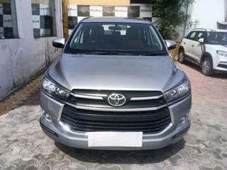 Toyota Innova Crysta 2.8 GX AT BSIV